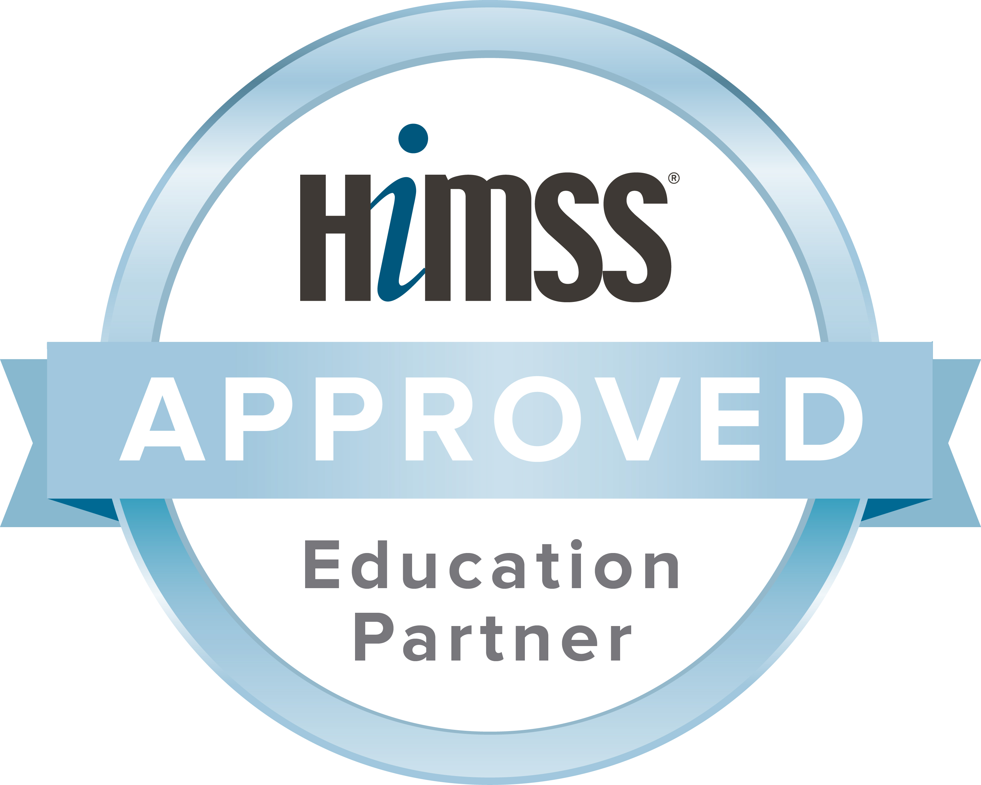 Healthcare it certificate please note that this program is no himss certification xflitez Gallery